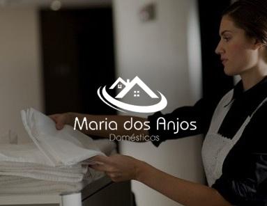 Maria dos Anjos