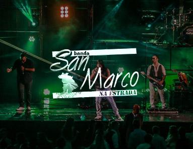 Banda San Marco Show